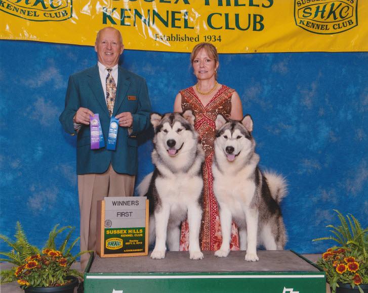 eveyandbonzai_winners - 2012